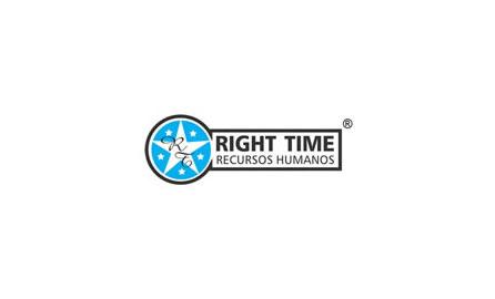 Right Time Recursos Humanos