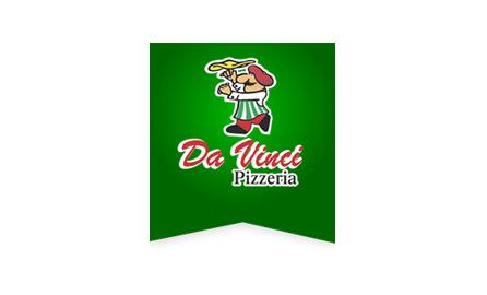 Da Vinci Pizzaria