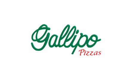 Gallipo Pizzas
