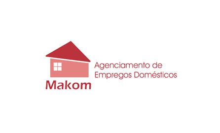 MAKOM – Agenciamento de Empregadas Domésticas